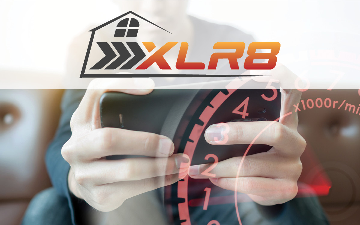 XLR8: The Future of Mortgage Banking